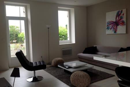 Superbe et agréable maison - Barsac