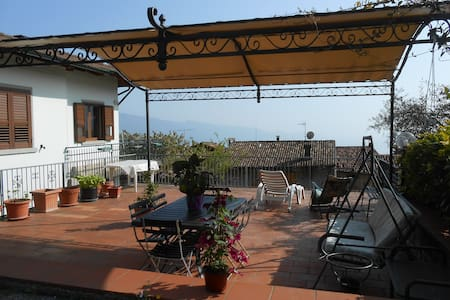★  Spring Offer Lake Garda!★ - Tignale - Haus