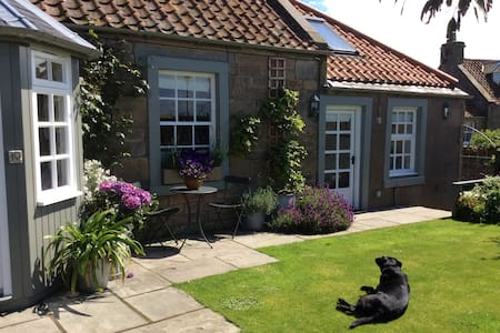 WESTBOURNE COTTAGE near St Andrews - Anstruther