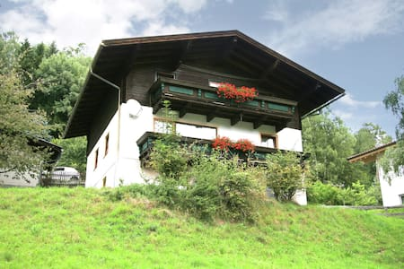 Spacious Chalet in Taxenbach with Sauna