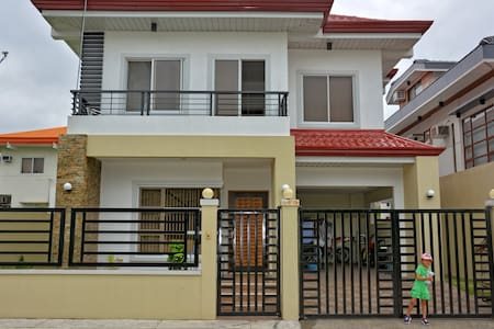 New home in CDO's best housing estate!! - Cagayan de Oro