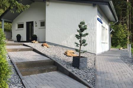 "Landhaus ""Anita"" am Stausee Bitburg - Biersdorf am See - Dům"