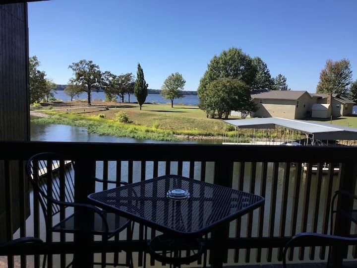 Lakefront Room 1