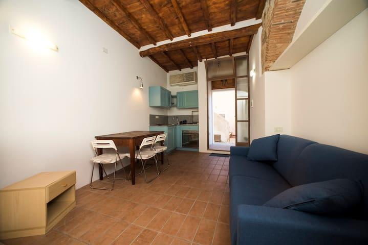 Casa Cotone
