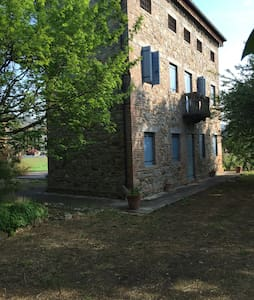 Beautifully restored farmhouse - Galzignano Terme