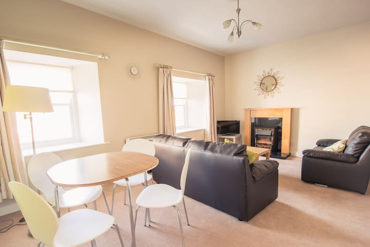 The Cathedral View Apartments (Apt 1A) - Longford - Daire