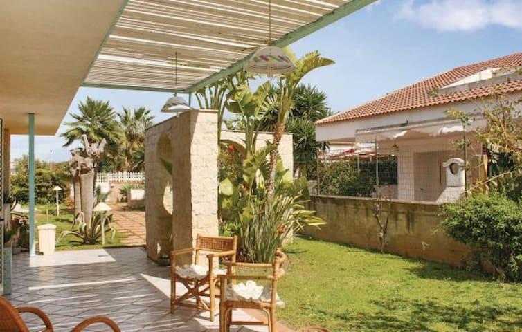 Villa Bifamiliare Marina di Ragusa - Caucana-finaiti-casuzze-finaiti N. - Villa
