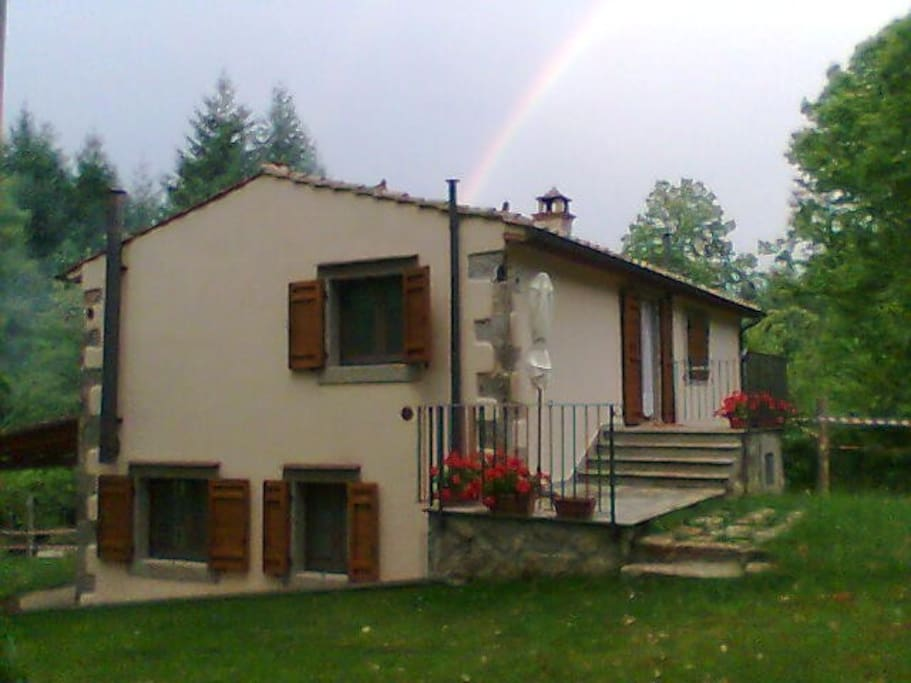 Monolocale max relax Toscana Italia