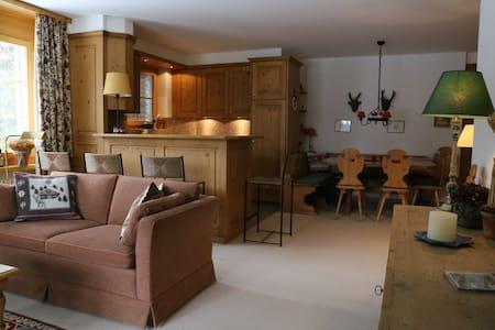 Apartment Vicino Davos - Davos - Appartement