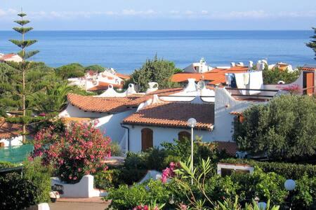 Casa vacanze al mare in Sardegna (Sa Fiorida A) - Valledoria