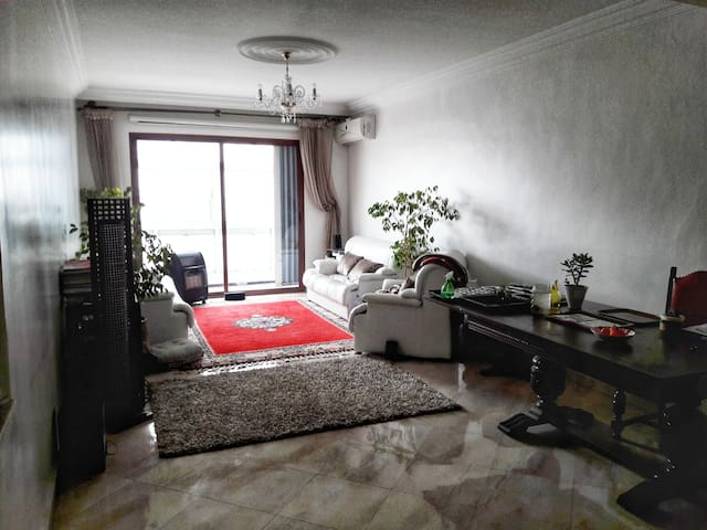 240m2 central apartment in Casablanca - Room 1