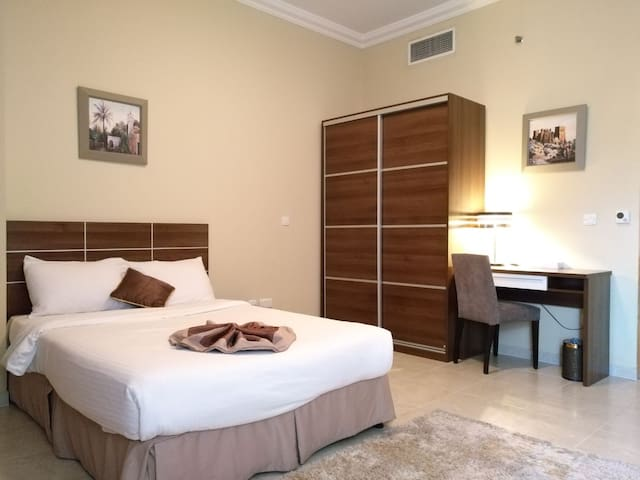 Executive Room with private bath