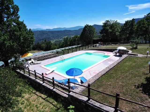 Casa Vacanze Rovere