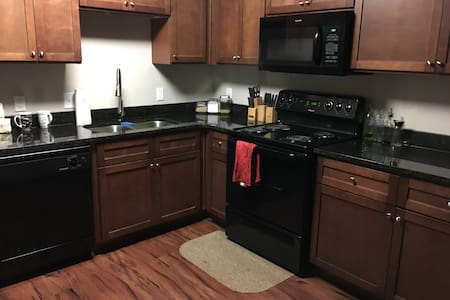 Amenities Galore Close to Charlotte! - Apartment
