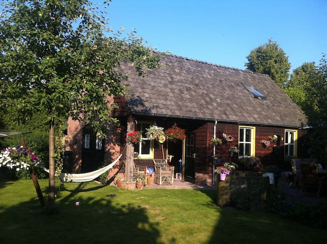 B&B Op Stok - Westerhoven - Bed & Breakfast