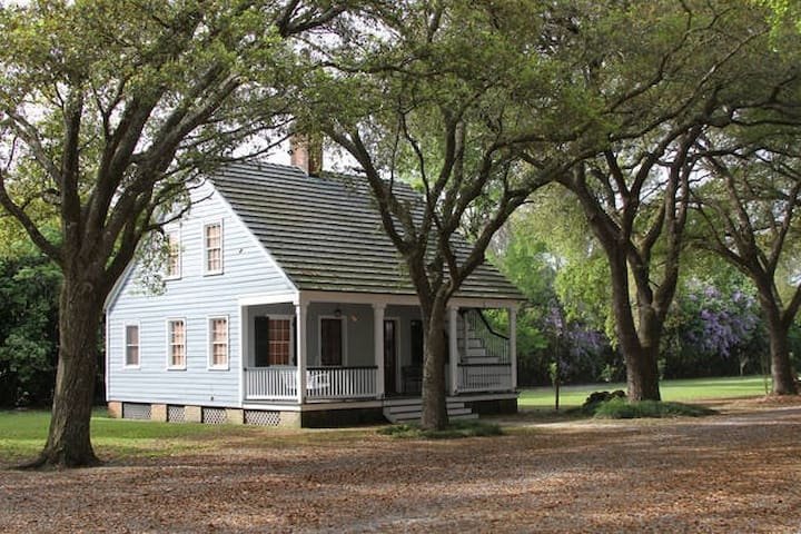 Historic Plantation Home