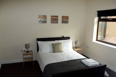 Rufford Court Bed and Breakfast - Nottingham