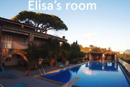 ☀️ Casa Pino e Gelsomino ☀️ - Sambuca di Sicilia - Huvila