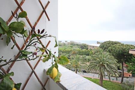 Taste  of Ligurian Sea  - Albisola Superiore - Apartament