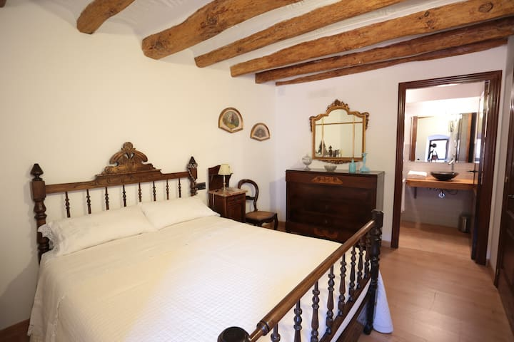 A special place to relax and enjoy - Masllorenç - Villa