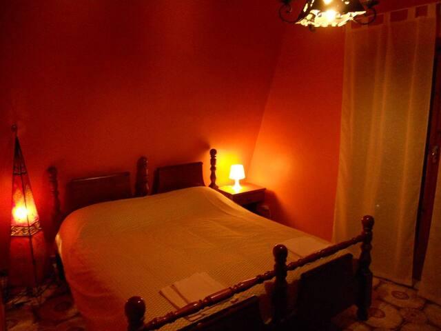 ETNA ROOM'S - belpasso - Bed & Breakfast