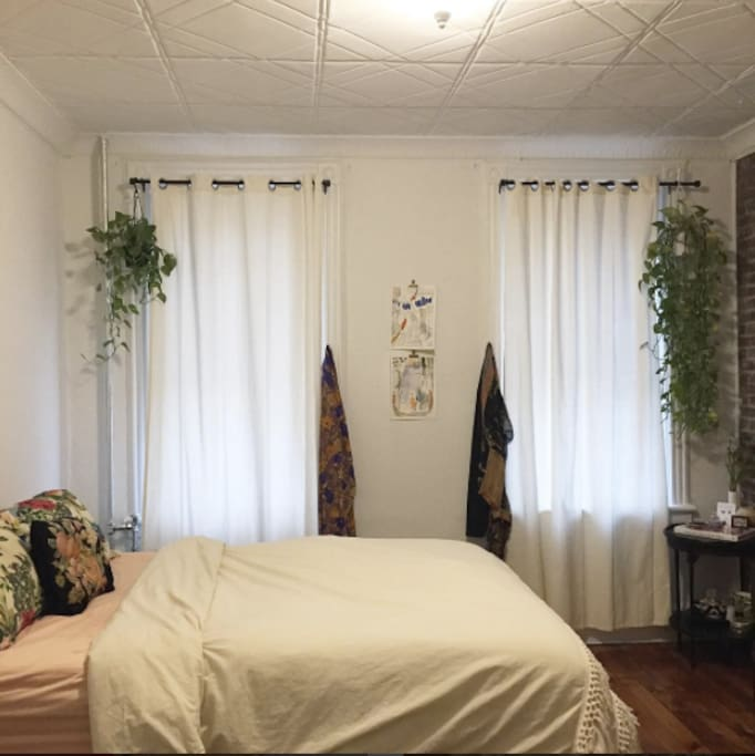 One Bedroom Apartment In Carroll Gardens Apartments For Rent In Brooklyn New York United States