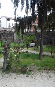 Affittasi Villa d'epoca mesi estivi - Tagliacozzo