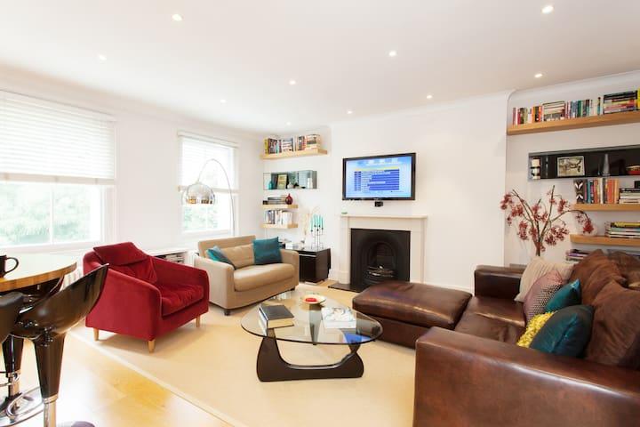 Best apartment in kensington apartamentos en alquiler for Alquiler piso londres