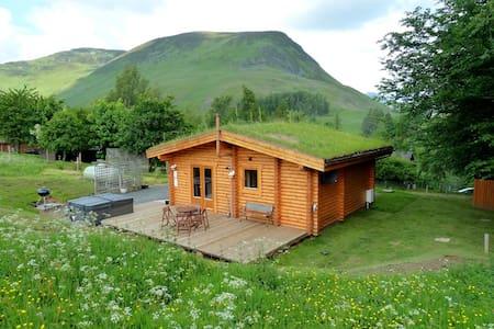 Scotsview at Glenbeag Mountain Lodges