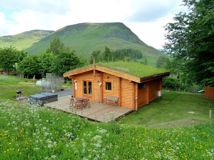Scotsview at Glenbeag Mountain Lodges