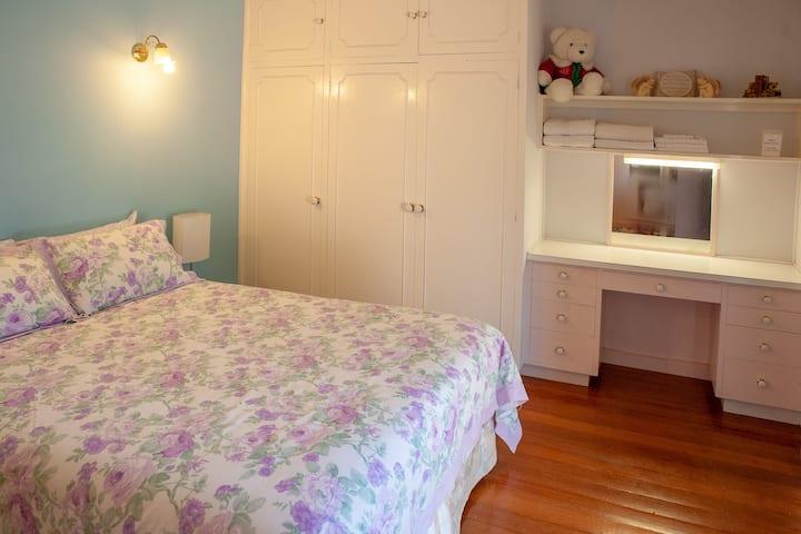 Overnight Room - short stay