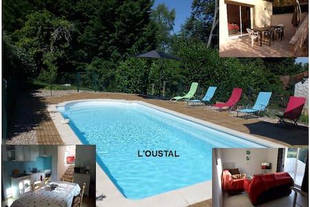 L'Oustal - Boulazac - Casa