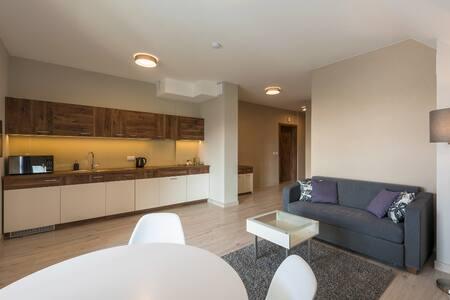 #14 Apartament Górski Eden - jedyny taki... - Czorsztyn - Apartment - 2