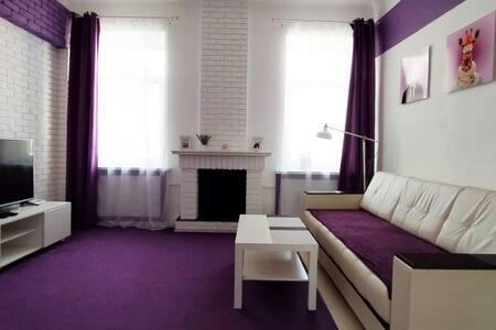 Стильная Квартира в центре города Ставрополь