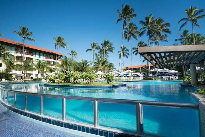 Marulhos Muro Alto Suite Resort Porto de Galinhas