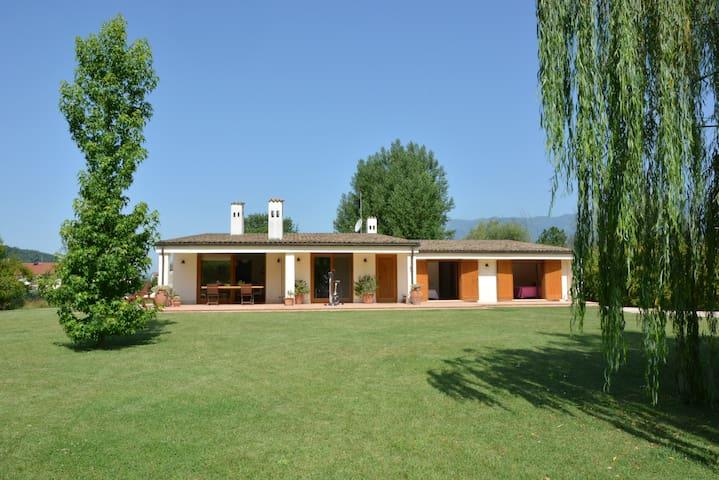 Il Salice Casa Vacanze - Arpino - Vila