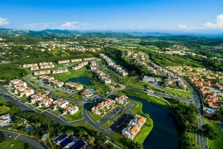 Tropical Escape Penthouse - 3BR/2.5BA Luxury Stay