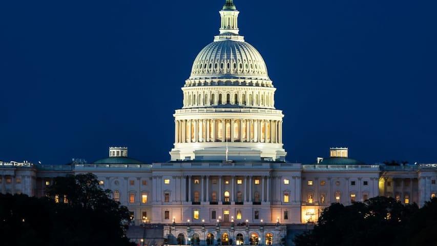 Guidebook for Washington