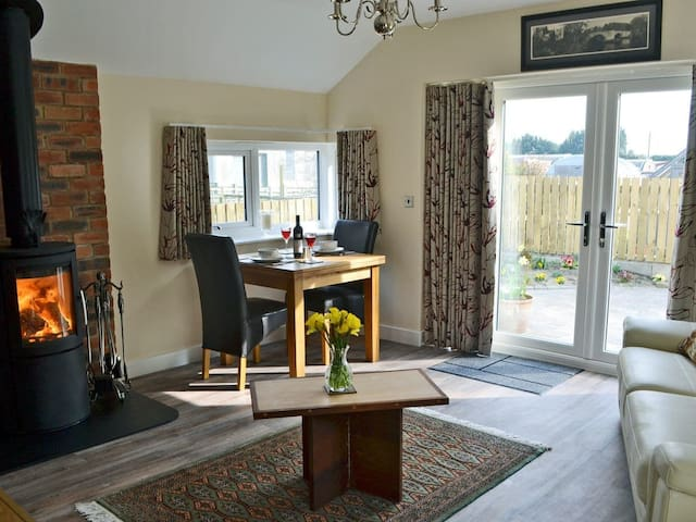Willow Cottage (UK11346)