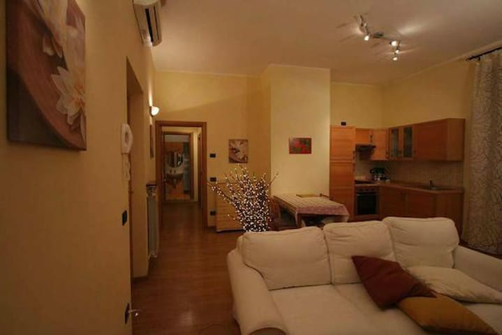 Apartment Umberto
