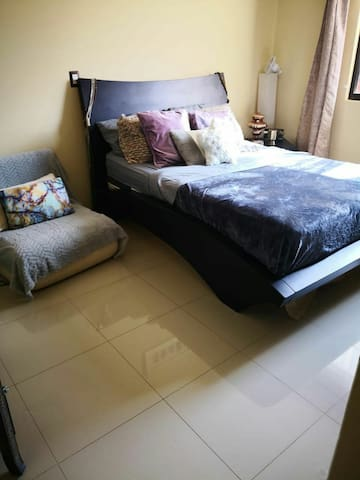 Habitación privada en condominio Tobosi de Cartago