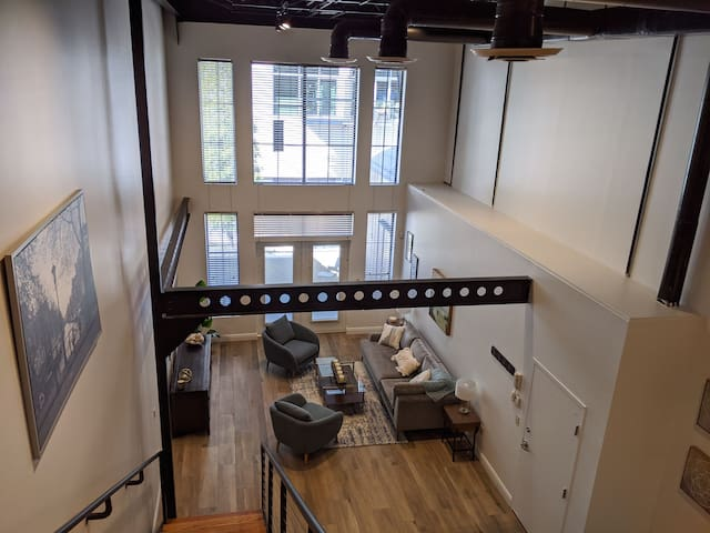 Lofts on 12th-B: Channelside/Downtown Tampa