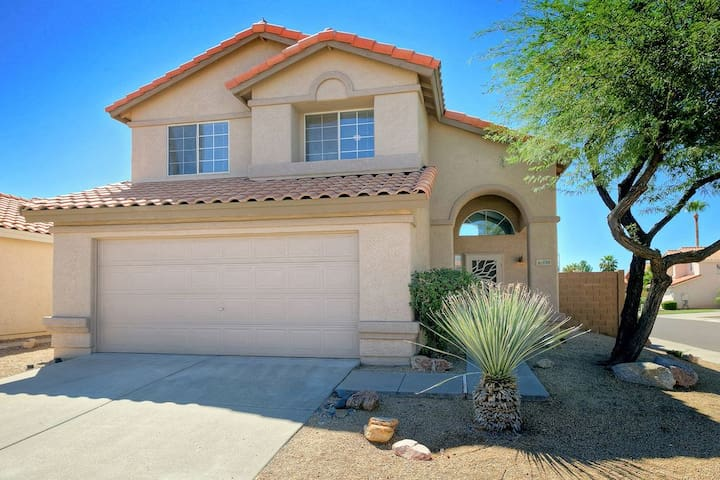 Renovated 3 BR in Phoenix near Scottsdale