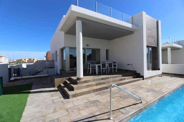 villamartin - Torrevieja - House