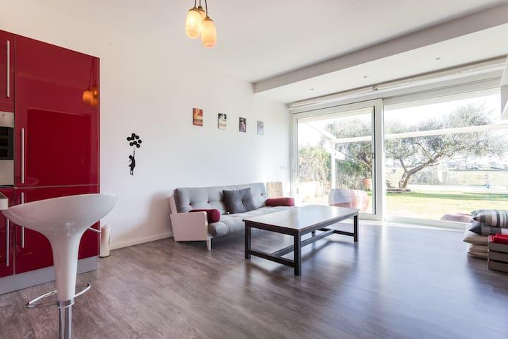 NEAR ROME IN SABINA'S HEART - Montopoli di Sabina - Apartment