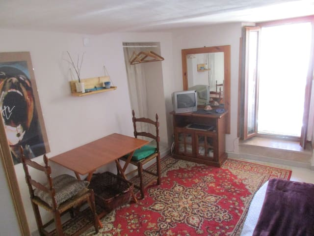 Fast Room - Terracina - House