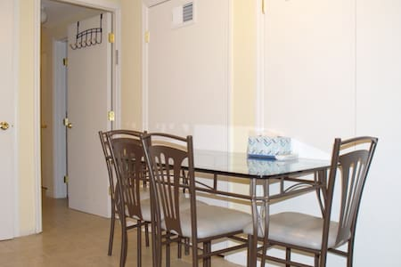 Spacious, 1BR with more sleeping space. - Brooklyn - Guesthouse