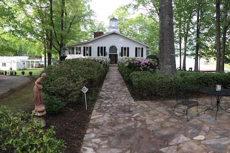 Bella Vista! Lake Gaston, NC - Littleton - Haus