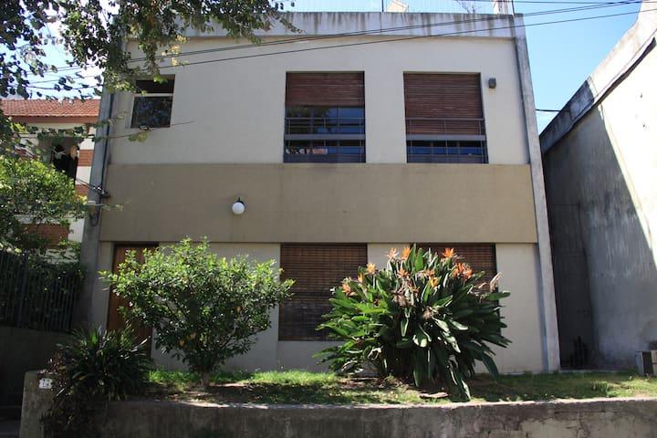 Double room Punta Carretas! - Montevideo - Bed & Breakfast