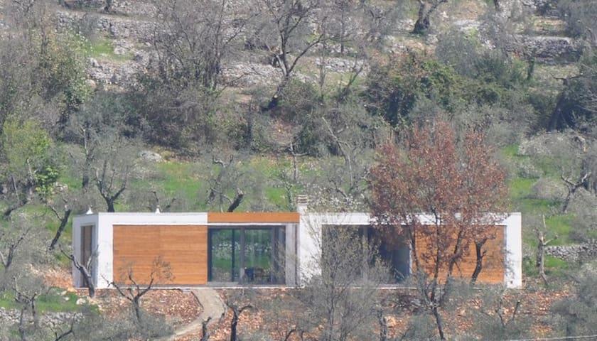 Villa tra gli ulivi a Sonnino - Sonnino